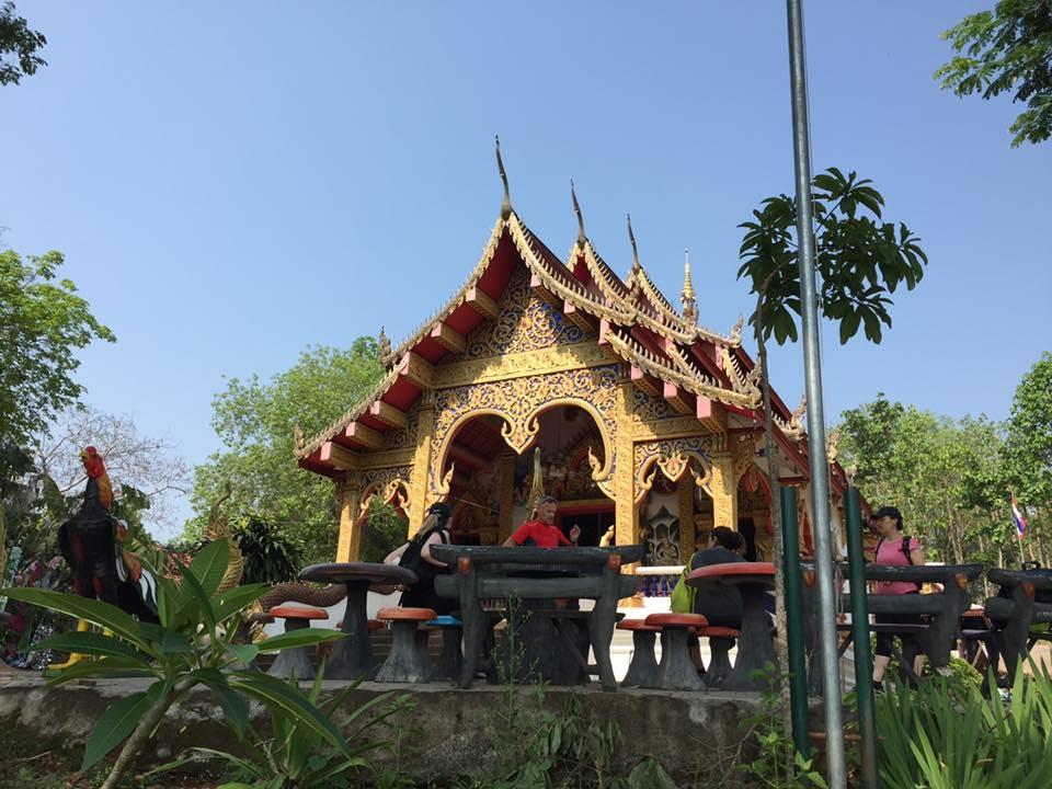 Temple-photos