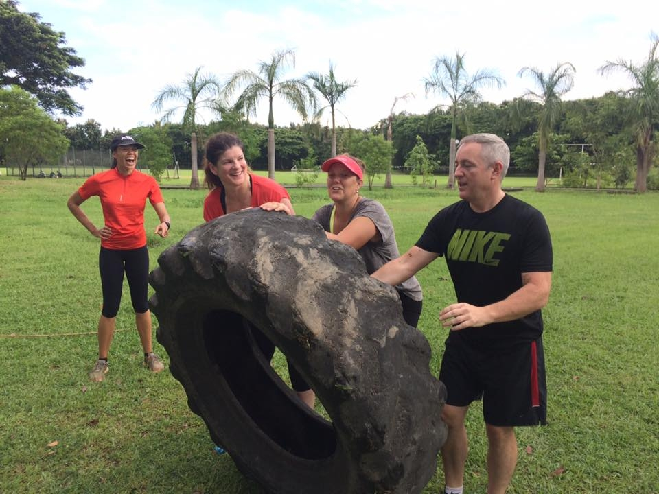tyre-rolls-get-fitness-holiday-bootcamp