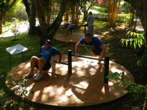 Thailand Fitness Bootcamp New Health And Fitness Trend For 2014 300×225