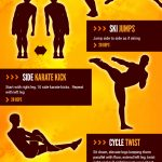 Keeping The Body And Mind Healthy At Home [Infographic]