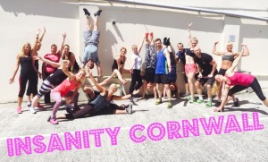 insanity group classes training