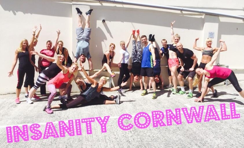 Insanity Cornwall June 12th 2014 1