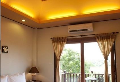 Bedroom Villa