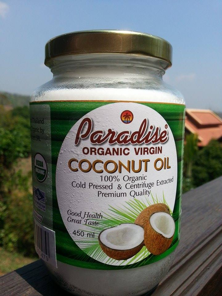 10 Benefits of Coconut Oil