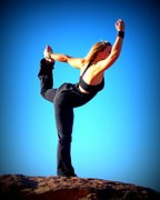 The magic of yoga