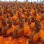 Many Monks 150×150