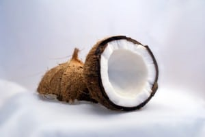Benefit of coconut