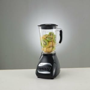 Countertop blender photo
