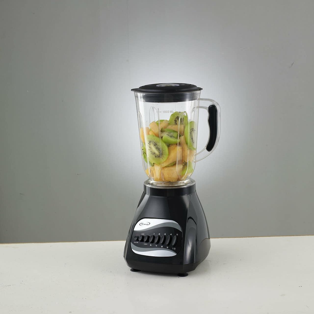 best blender for vegetable smoothies
