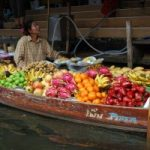 Exotic Fruits Of Thailand