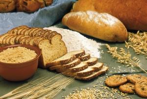 Whole grains photo