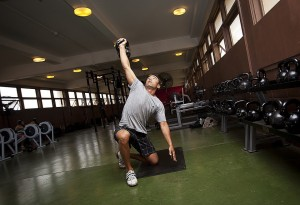 10 reasons it's important to do strength and conditioning exercises