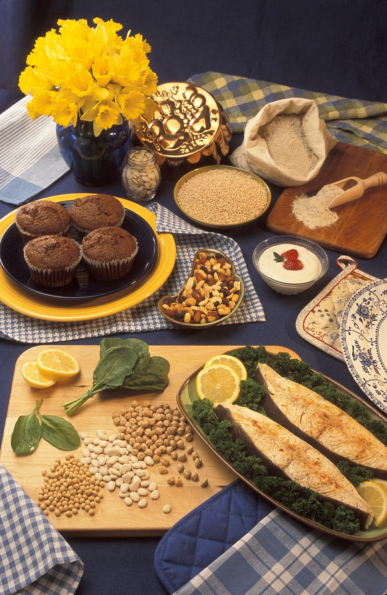 Top 11 Magnesium Rich Foods