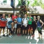 Merry Christmas Fresh Fitness Boot Camp Retreat