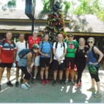 Merry Christmas Fresh Fitness Boot Camp Retreat