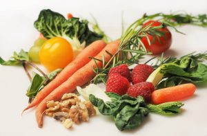 The health benefits of Phytochemicals