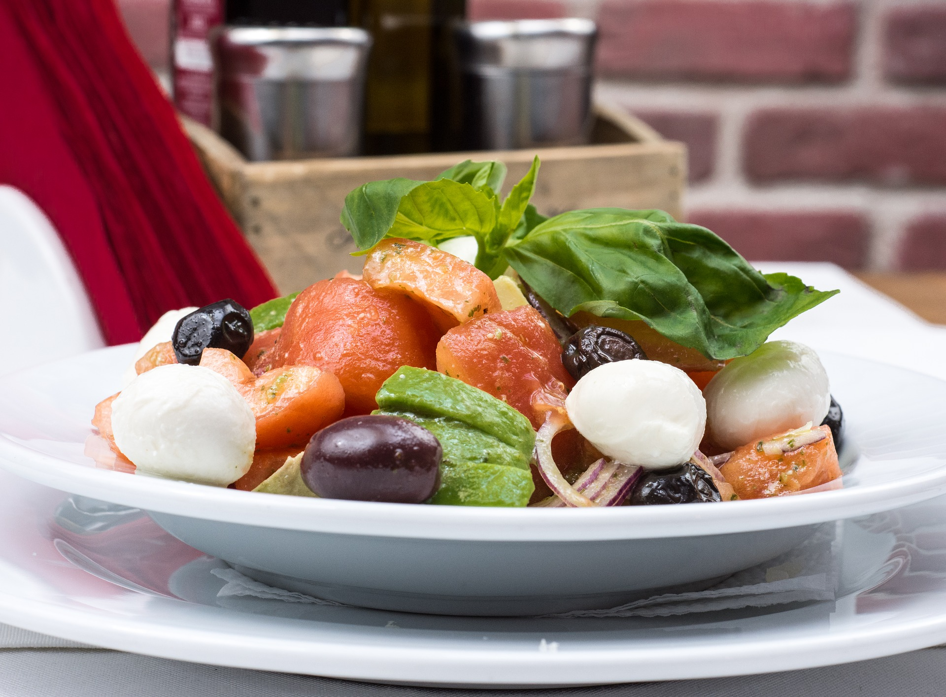 Italian Salad 2156729 1920 1