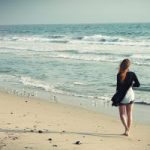 Health Benefits Of Walking Barefoot On The Earth