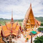 Top Tips For Traveling To Thailand