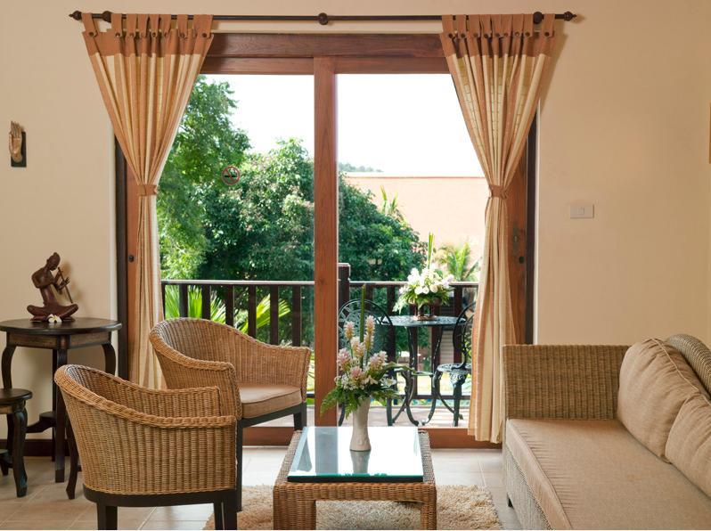 One Bedroom Lanna Villa Villa 857