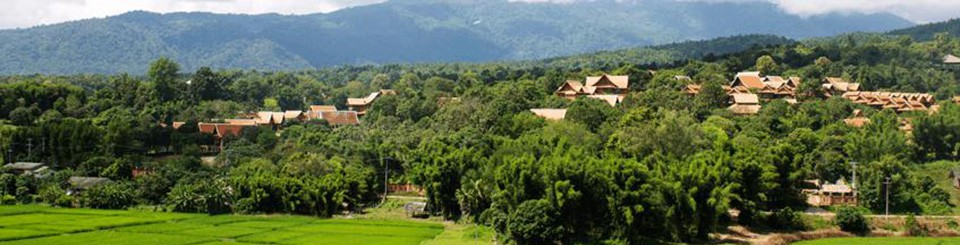 HOLISTIC FITNESS CAMP IN THAILAND