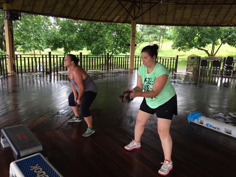 Circuit Training For Weight Loss At Fresh Start