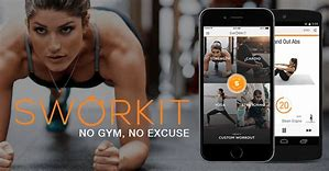 Most Popular Fitness Apps To Try Right Now