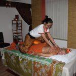 Thai Body Massage Benefits